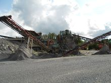 Stone Crusher quarry, Other Equ