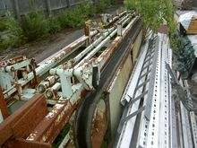 Sorting line for sawn timber, O