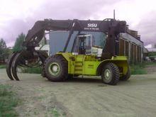 Kalmar Sisu RTD 1523, loaders a