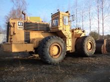 Used CAT 988, Excava
