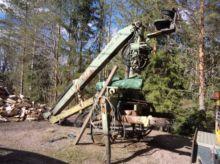 Fiskars 70S, Hydraulic