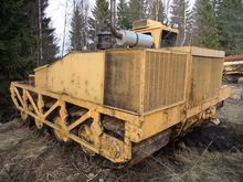 Used Marsh machine L