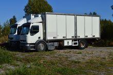 Of Renault, Tractors, lorries,