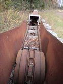 Chip conveyor, Other woodworkin