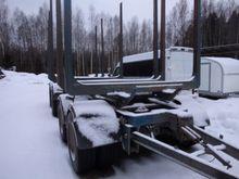 Weckman sliding 4-axle, Sortime