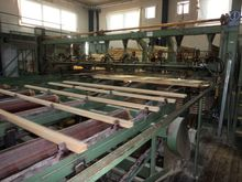 Machines for sawing line, Sawmi