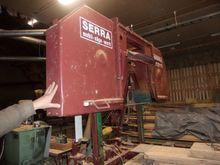 Serra, Sawmills