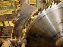 Kara YS, Sawmills