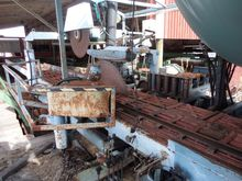 Laimet 130, Sawmills