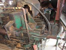 Klyyvi KI 10, Sawmills