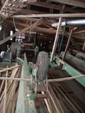 Edging machine Karhula 8H, Sawm