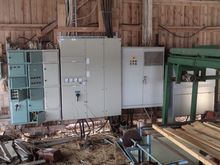 Electrical switchboards, Other