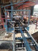 Laimet 120, Sawmills