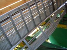 Sorting line, Logging plants