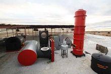 Vulcan® Hazardous Waste Inciner