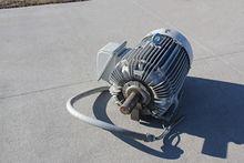 Max-EL 75 HP Electric Motor