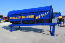 Tuffman Model TS618HD Heavy Dut