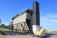 Vulcan® Fly Ash Drying System