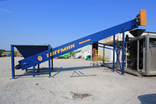 Tuffman® 34' Fines Incline and