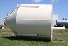 Butler Bin Co 50 Cubic Yard Sil
