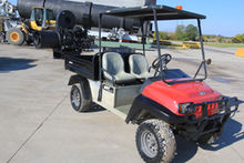 Club Car XRT1200 Utility Vehicl