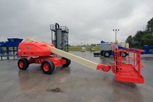 Used JLG 400S (4WD)