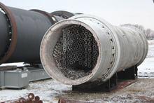 Vulcan® 7' D x 28' L Carbon Ste