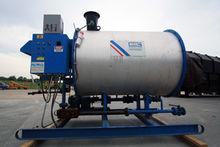 Gencor HYCG0-100 1 MMBtu Oil He