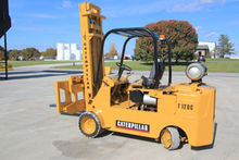 Caterpillar T120C-12,000 LB For