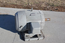 Hostile Duty 60 HP Electric Mot