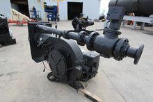 Gencor AF-60 Burner