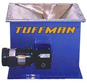 "Tuffman 18"" x 18"" Rare Earth Ma"