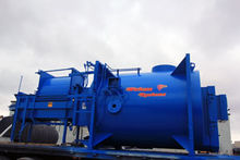 Vulcan® Waste Incinerator with