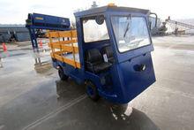 Kalamazoo XRG-20 Little Truck