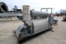 Gencor 1 MMBtu/hr. Hot Oil Heat