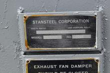 Stansteel ZF-50 Fan