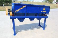 Tuffman Model TS415HD Heavy Dut