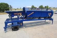 Tuffman Model TS722PH Portable