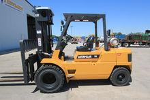 Caterpillar GP50 Forklift