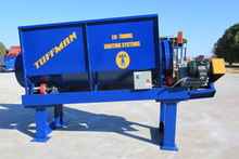 Tuffman Model TS310HD Heavy Dut