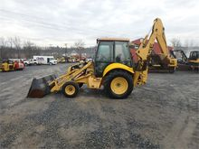 Used 1999 HOLLAND 55