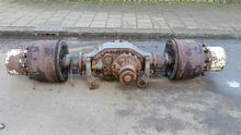 MAN BUS AXLE