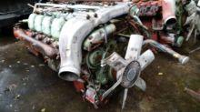 Mercedes-Benz OM 402 MET ZF VER