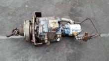 Moog hydraulic pump DO-62-802