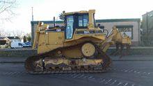 2001 Caterpillar D6R LGP II
