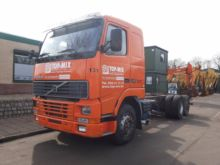 1995 Volvo FH12.420