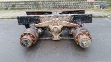 Iveco Boogie axle