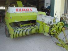 Claas Markant 51, Presse hat bi