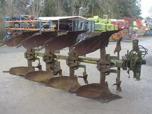 Gassner 4er Drehpflug