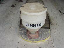 Lehner Schneckenkornstreuer, el